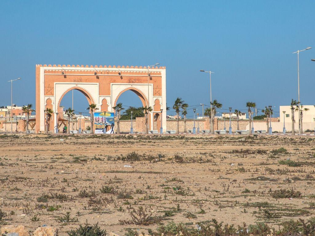 Fotos de Dajla Marruecos 35