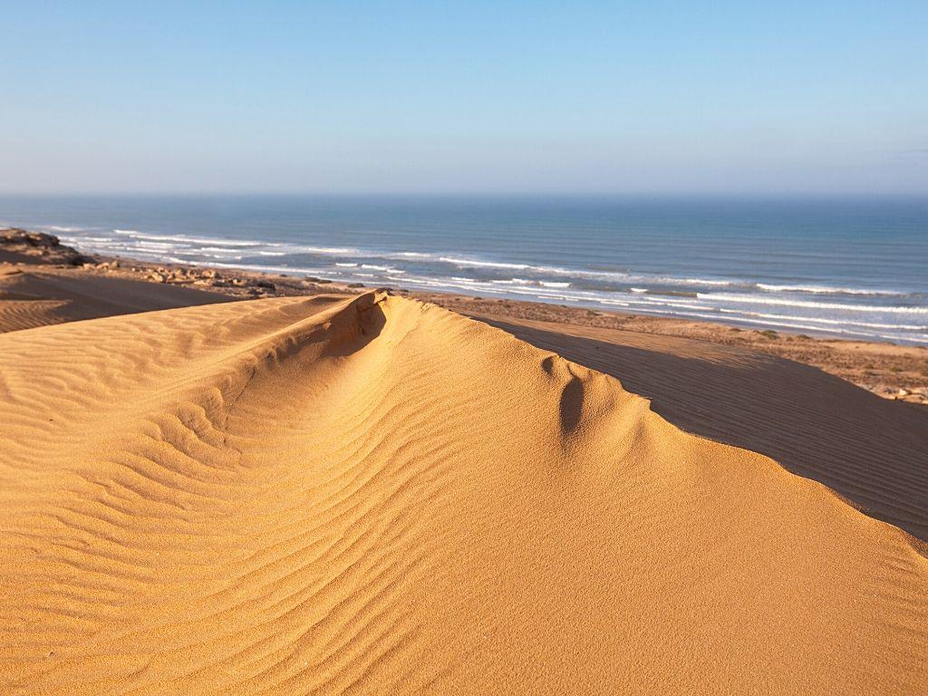 Fotos de Dajla Marruecos 46