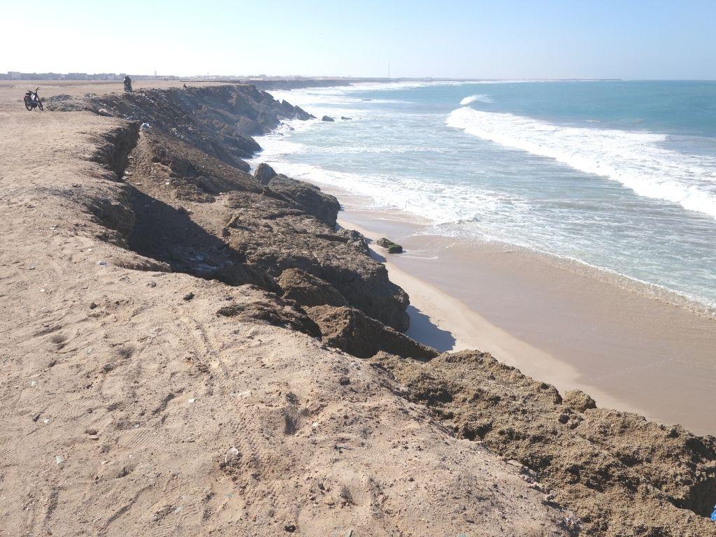 Fotos de Dajla Marruecos 12