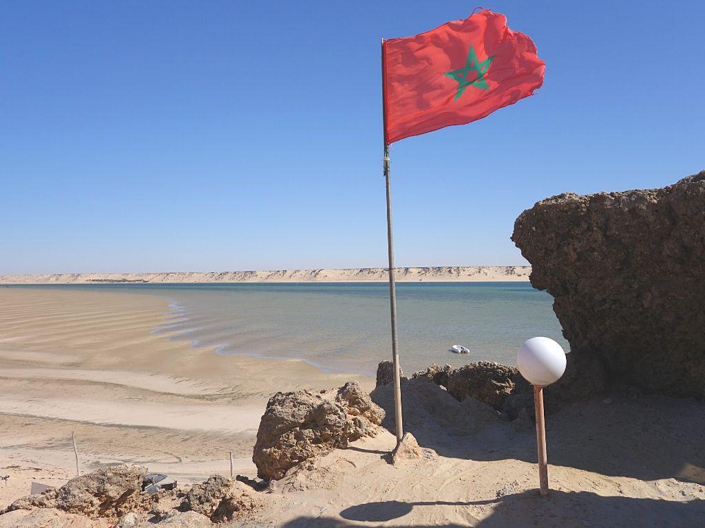 Fotos de Dajla Marruecos 4
