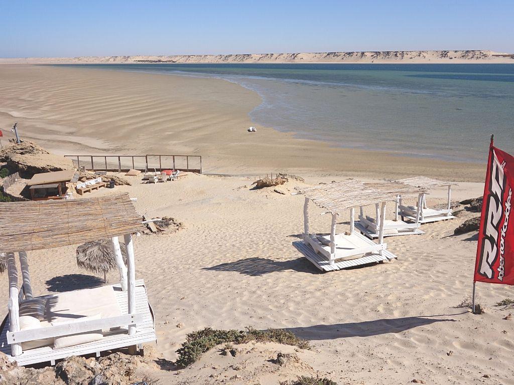 Fotos de Dajla Marruecos 5