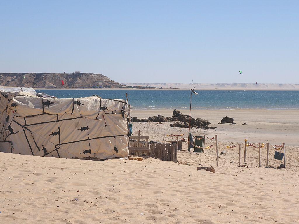 Fotos de Dajla Marruecos 8