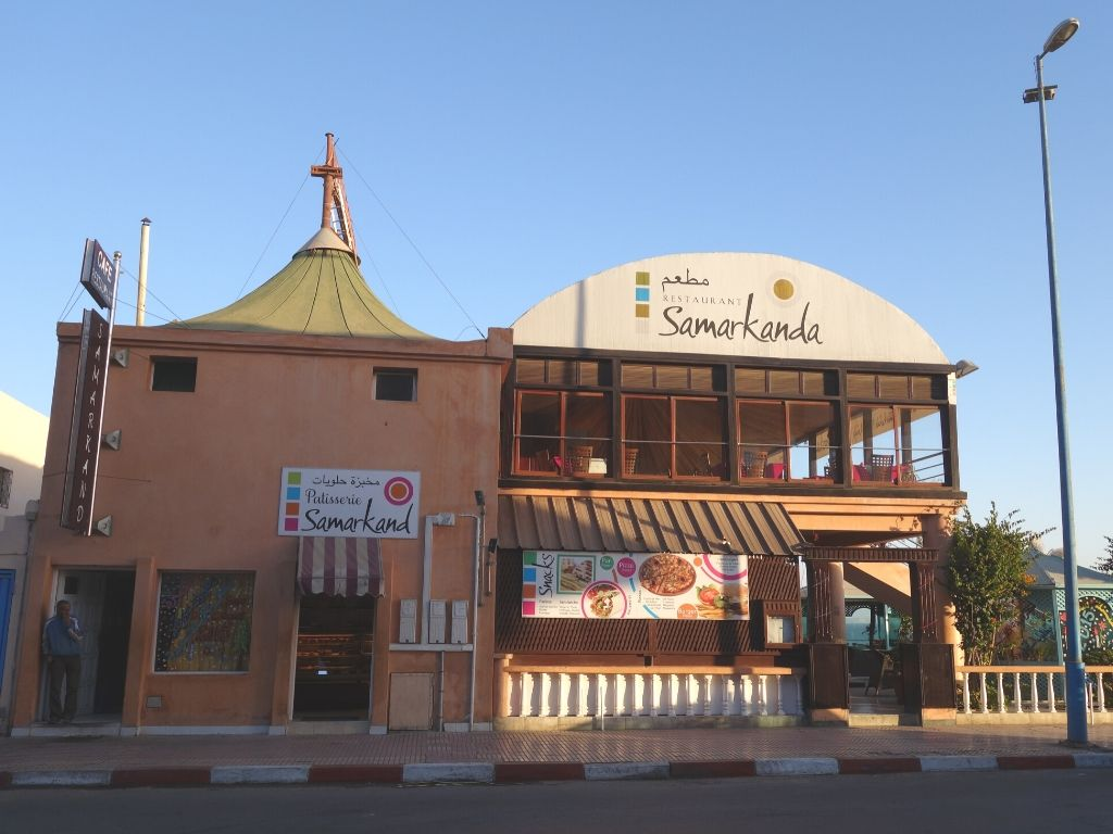 Fotos de Dajla Marruecos 15