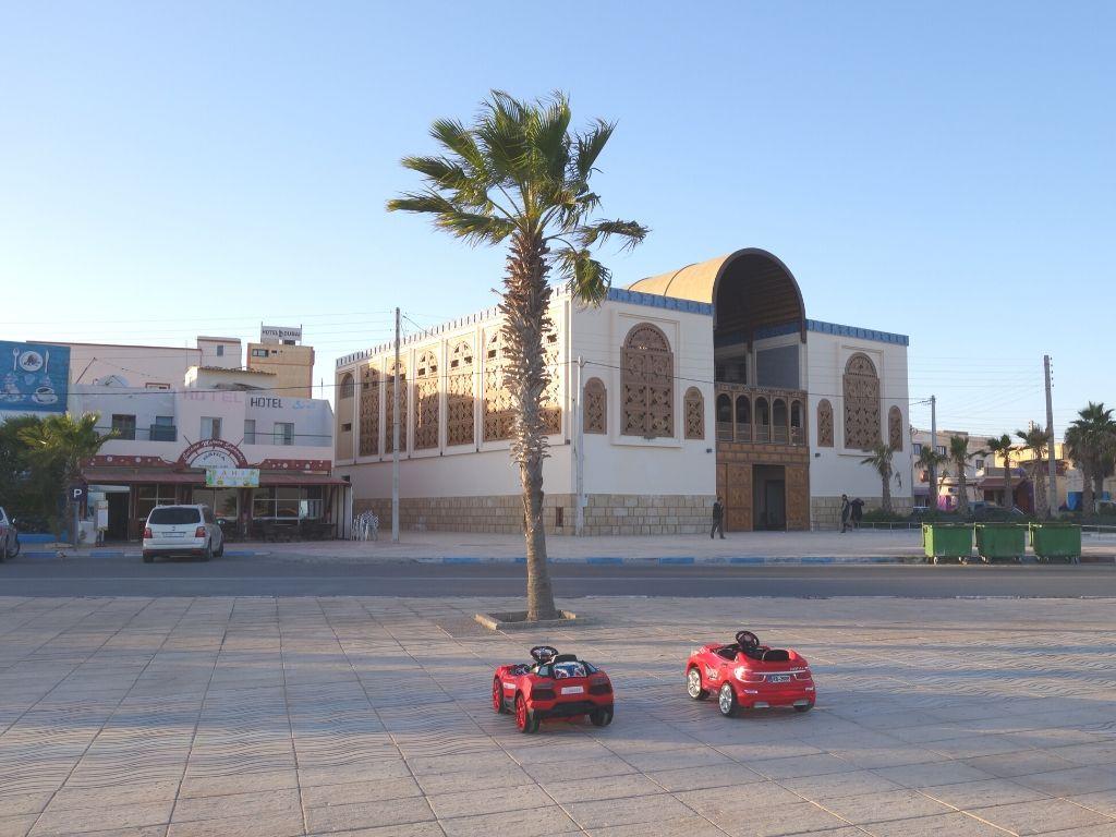 Fotos de Dajla Marruecos 16