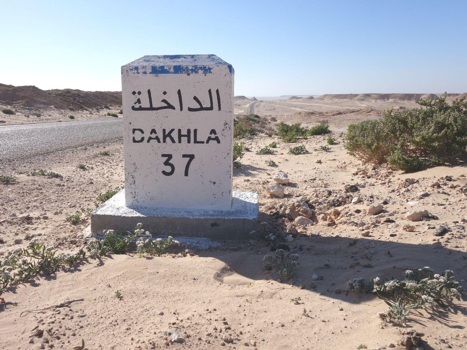 Fotos de Dajla Marruecos