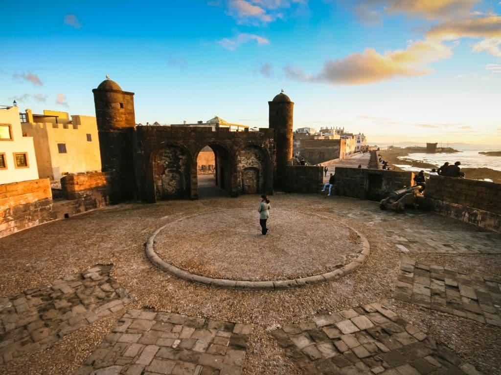 Fotos de Essaouira