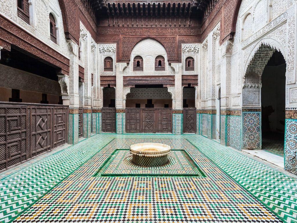 Ruta Norte de Marruecos » 7 días / 6 noches desde 554€ 13