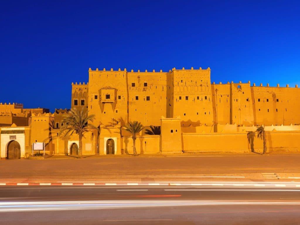 Fotos de Ouarzazate Marruecos
