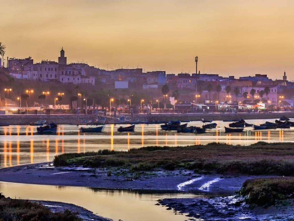 Fotos de Rabat 2