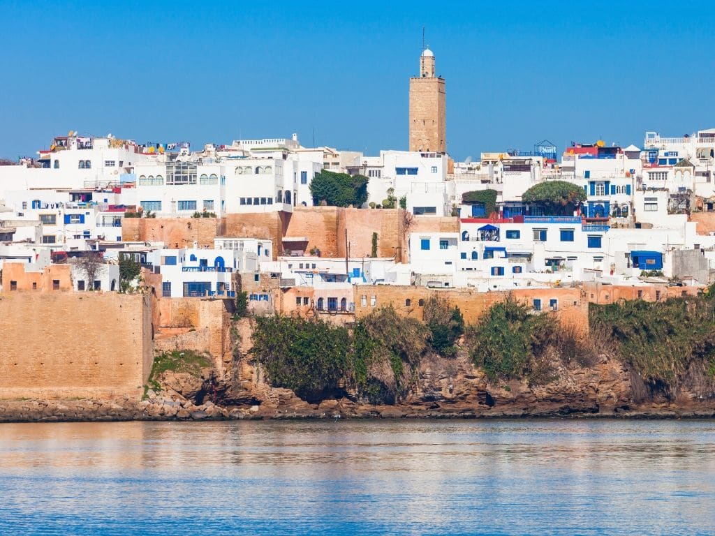 Fotos de Rabat 3