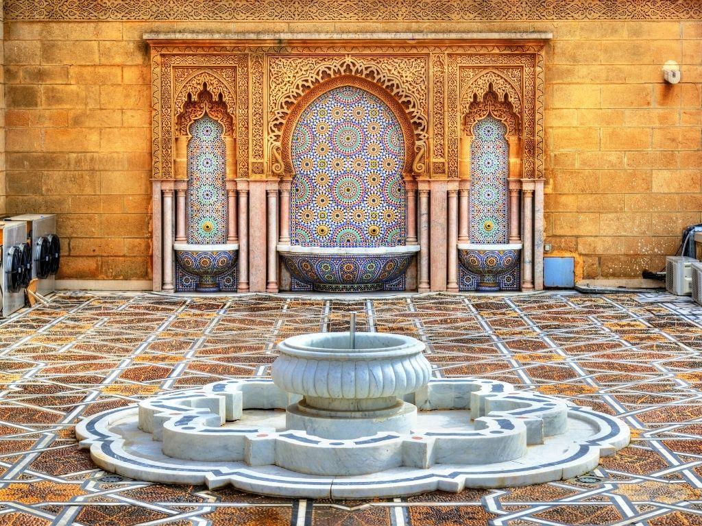 Fotos de Rabat 5