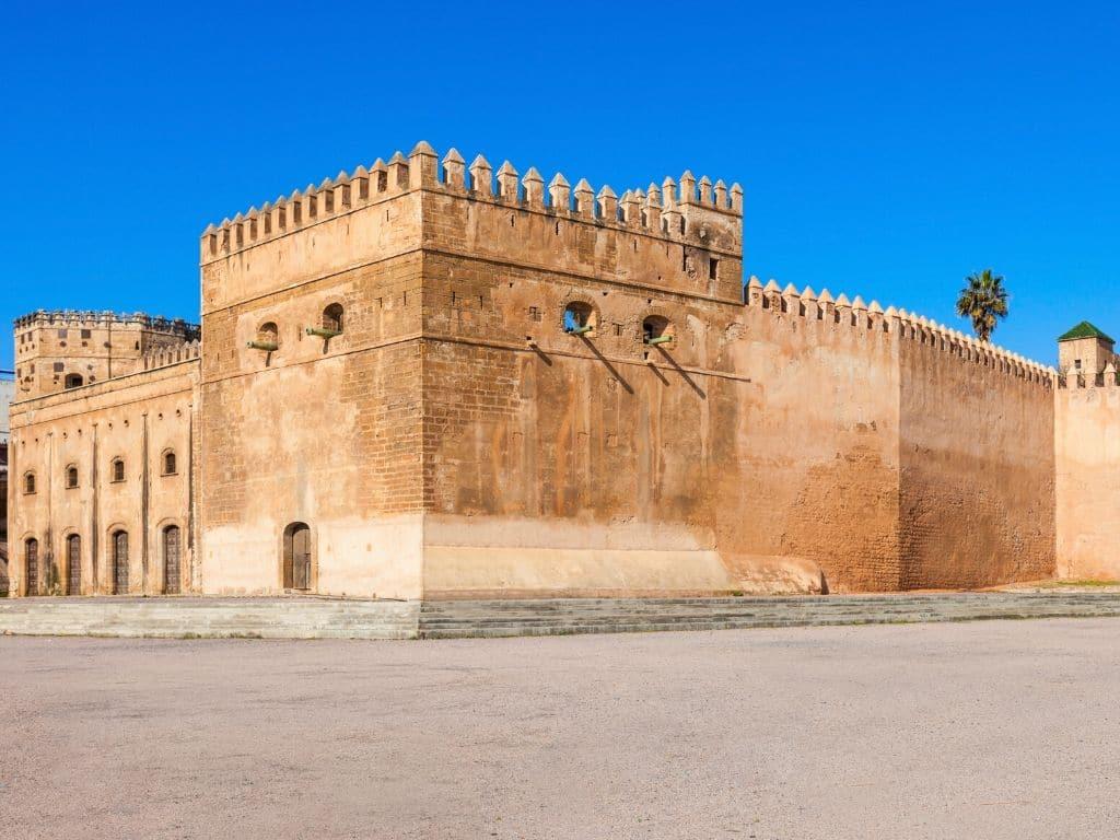 Fotos de Rabat 7