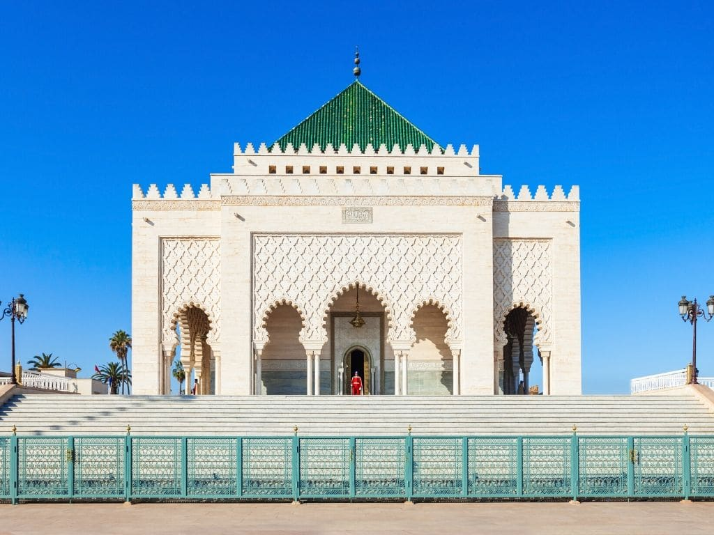 Fotos de Rabat Marruecos