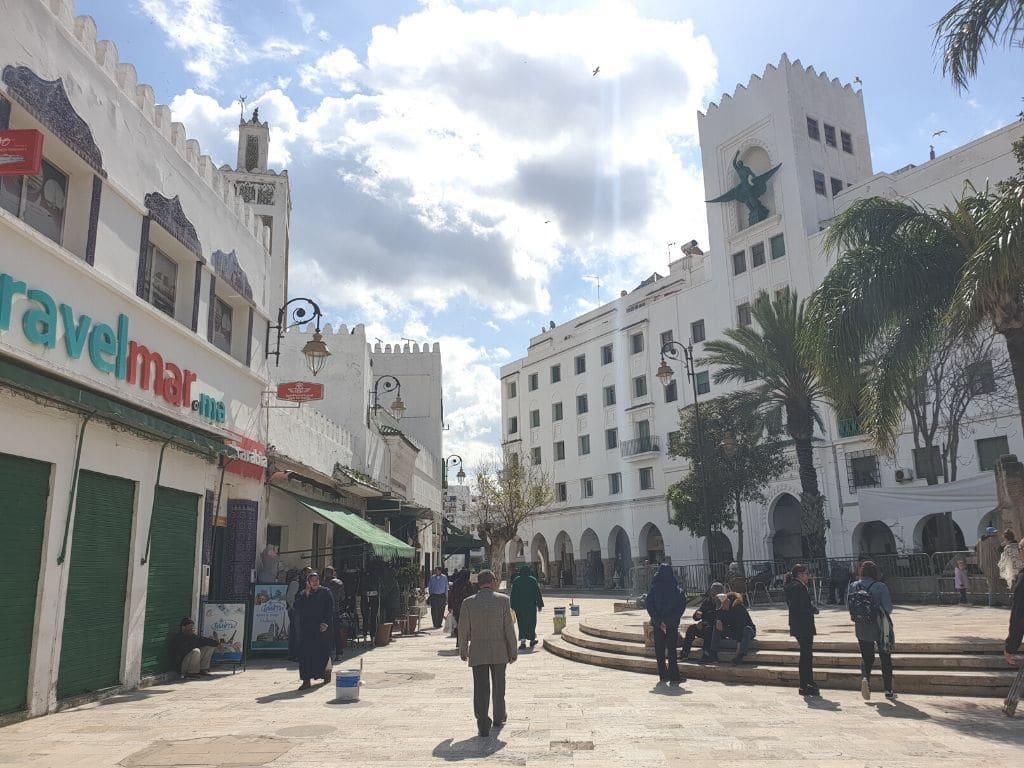Tetuan Marruecos