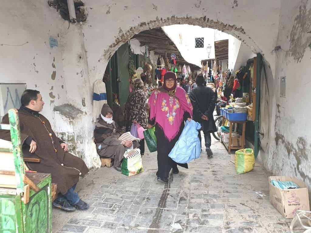 Ruta Norte de Marruecos » 7 días / 6 noches desde 554€ 20