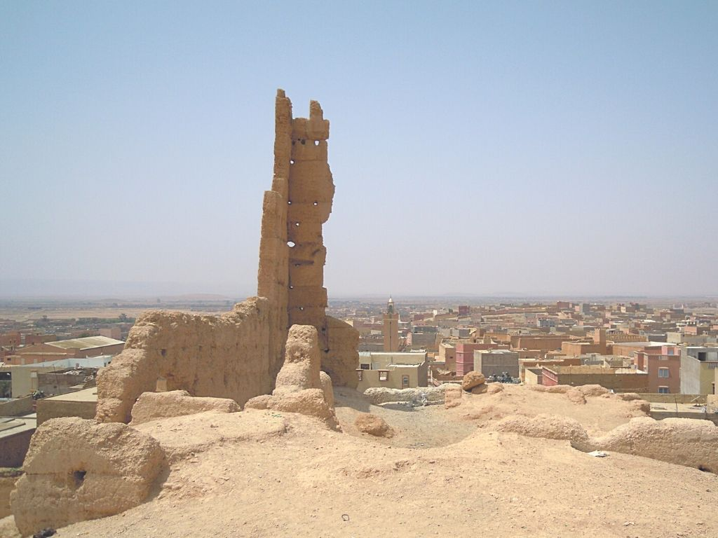 Guelmim Marruecos