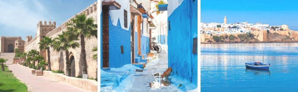 Guía para visitar Rabat Marruecos