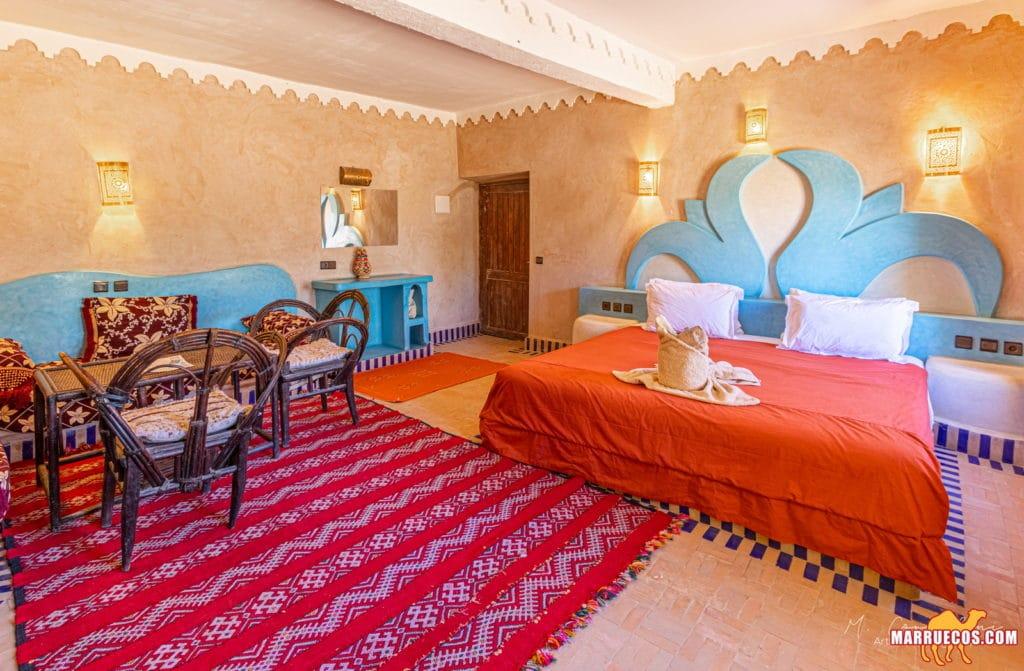 Café du Sud • Hotel - Riad - Bivouac 6