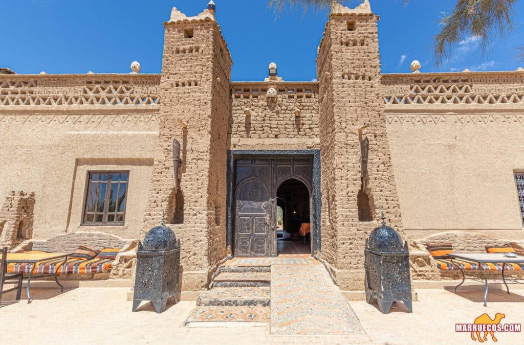 Café du Sud • Hotel - Riad - Bivouac 4