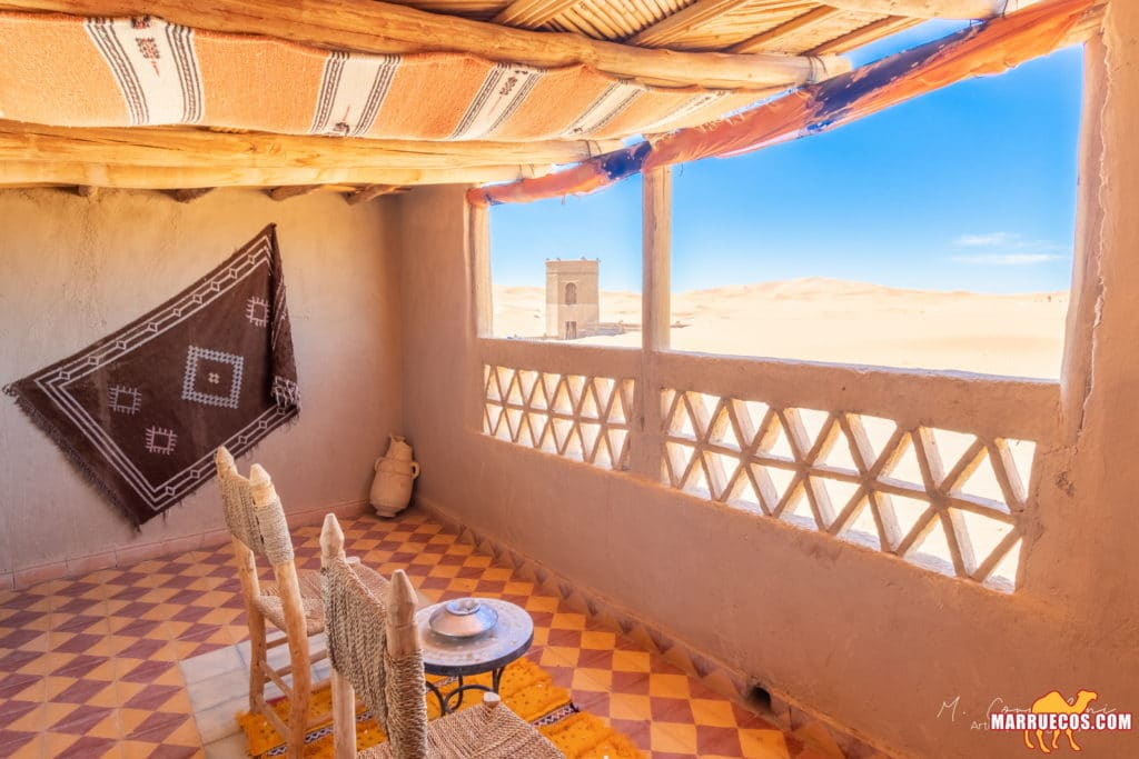 Café du Sud • Hotel - Riad - Bivouac 7