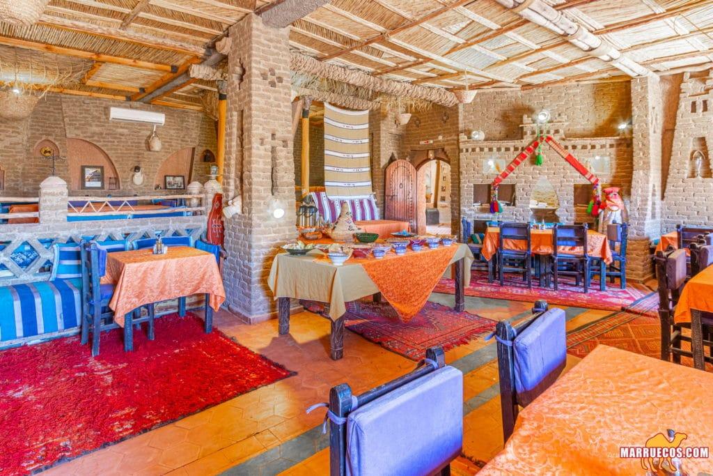 Café du Sud • Hotel - Riad - Bivouac 10