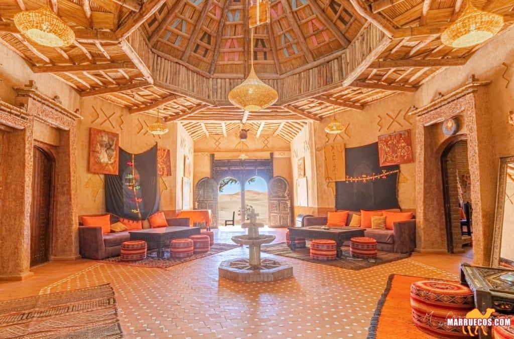 Café du Sud • Hotel - Riad - Bivouac 5
