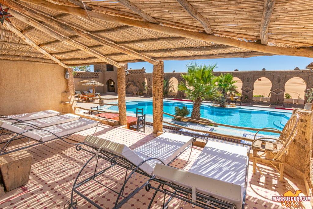 Café du Sud • Hotel - Riad - Bivouac 11