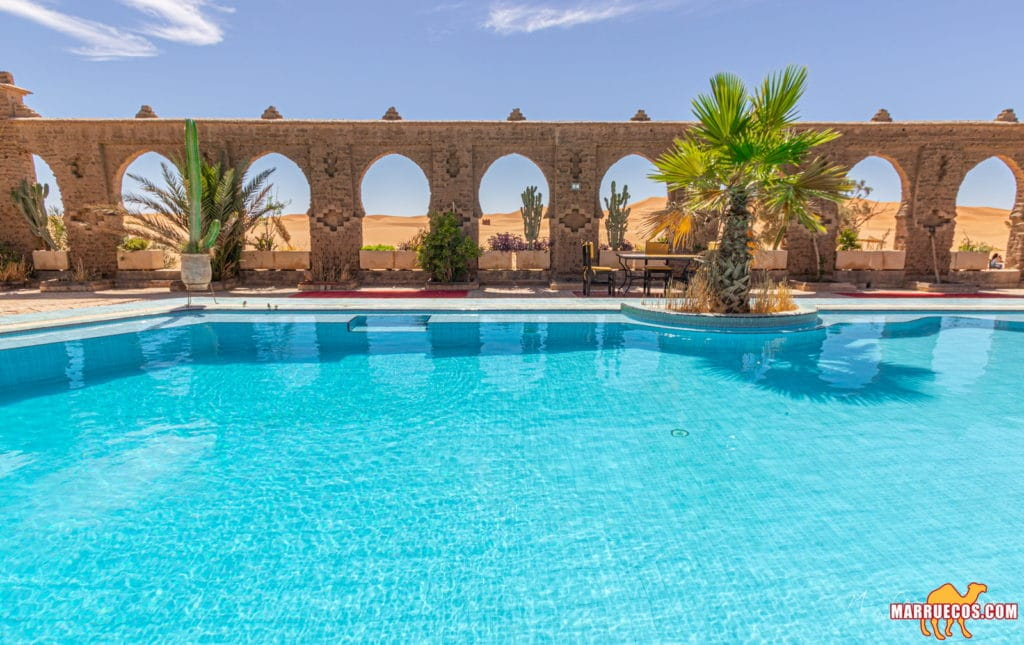 Café du Sud • Hotel - Riad - Bivouac 8