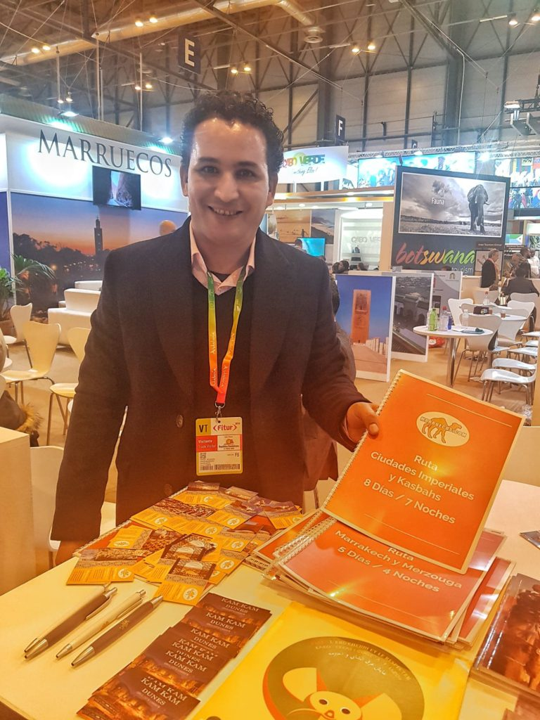 Agencia de Viajes Marruecos Com • Rutas y Viajes 19