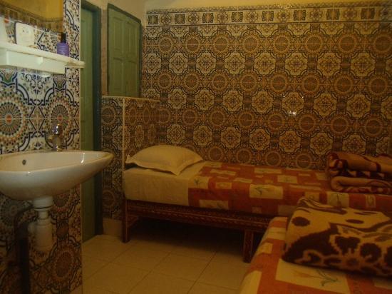 Hotel Aday en Marrakech