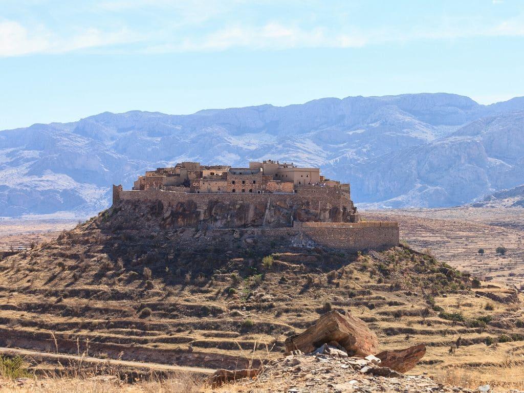 Fotos de Marruecos 9