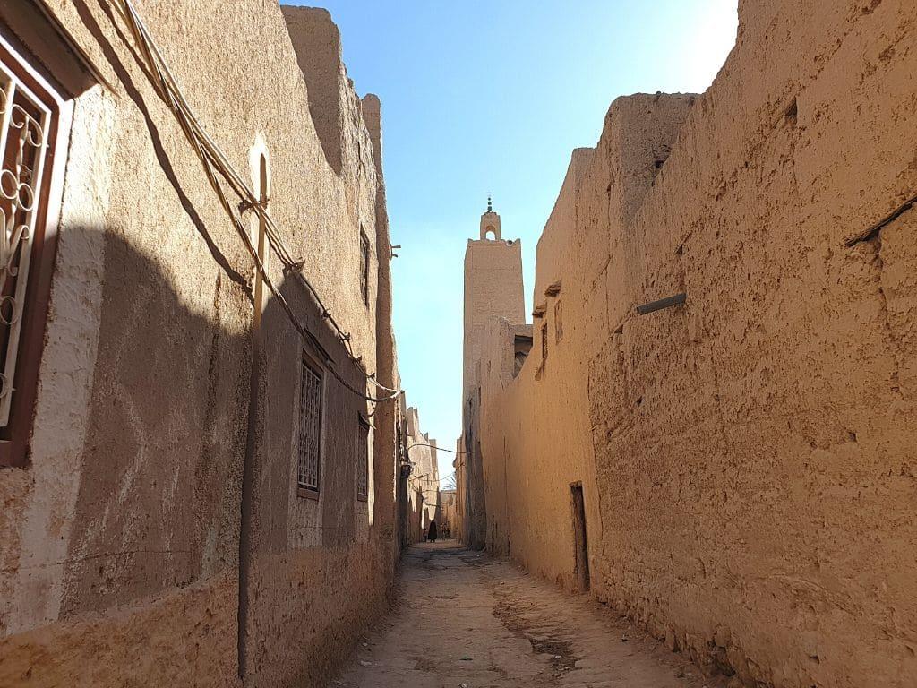 Ksar de Maadid Marruecos