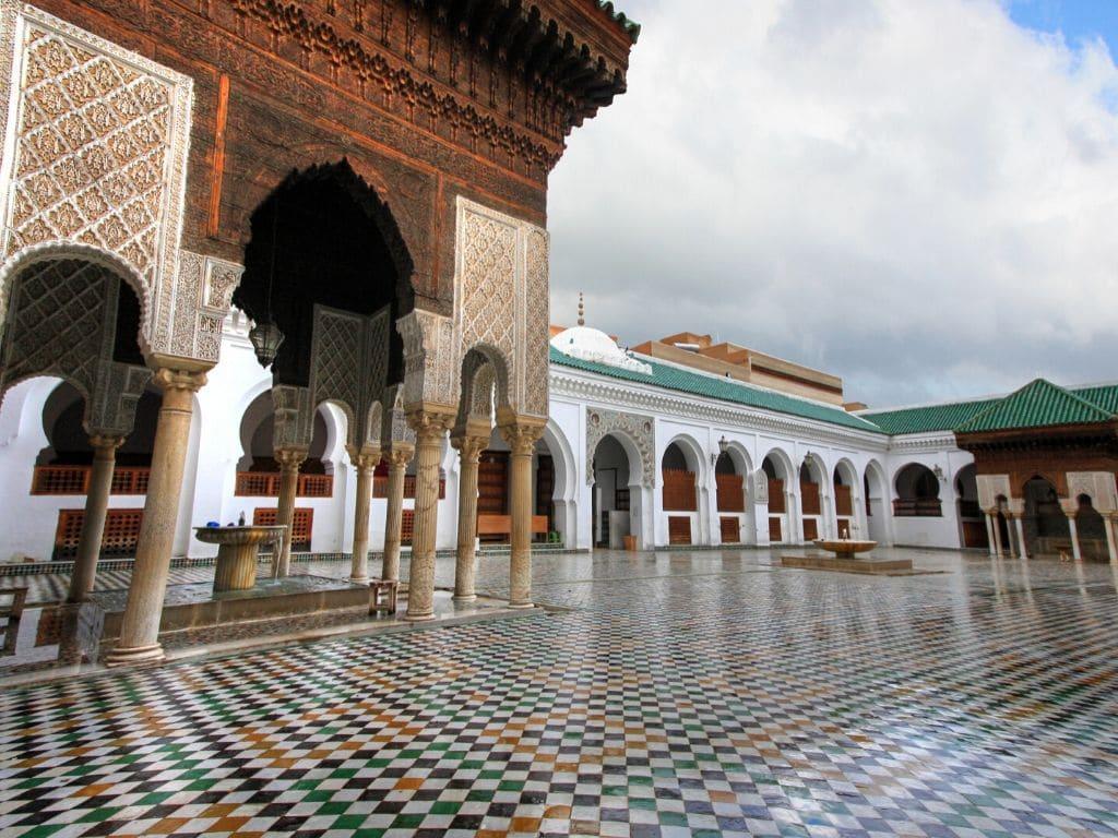 La autenticidad de Fez