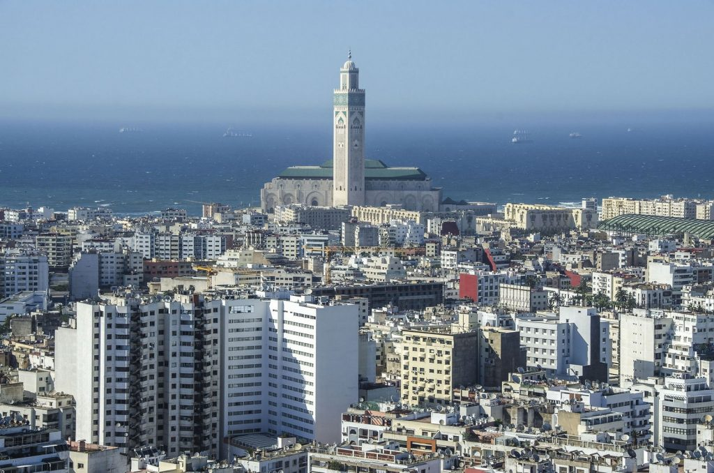 Fotos de Casablanca 9