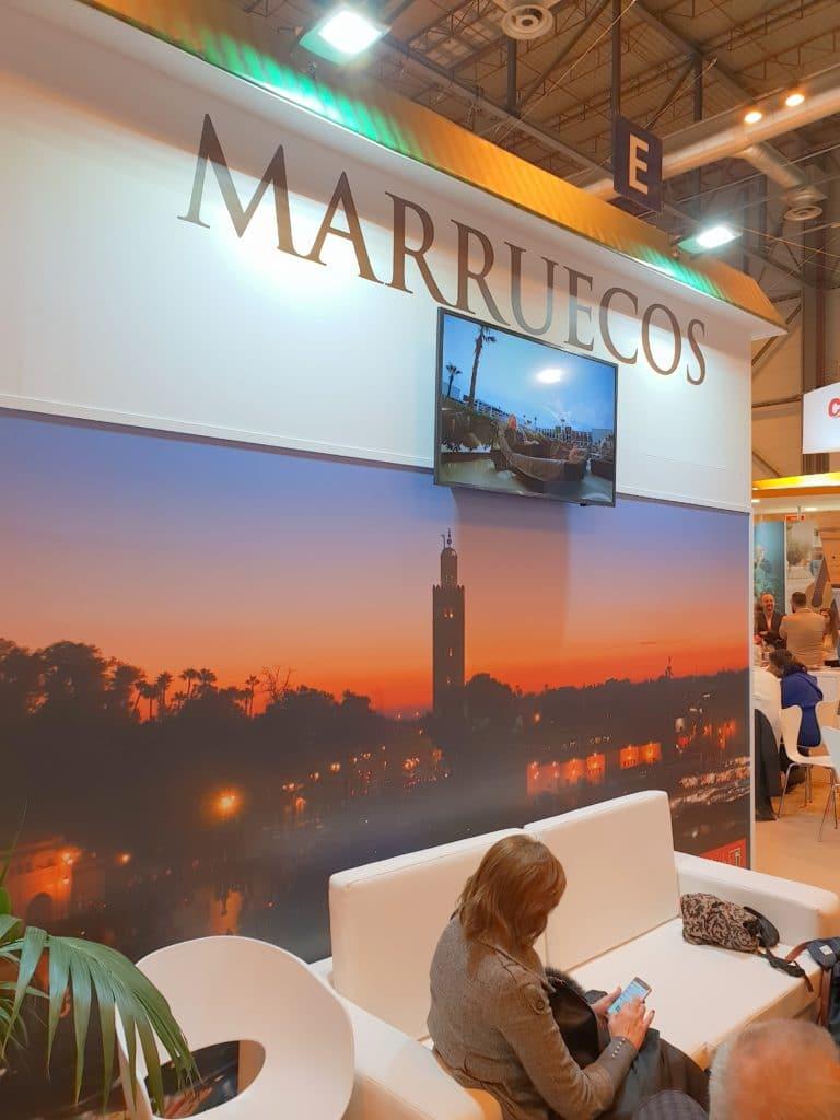 Agencia de Viajes Marruecos Com • Rutas y Viajes 18