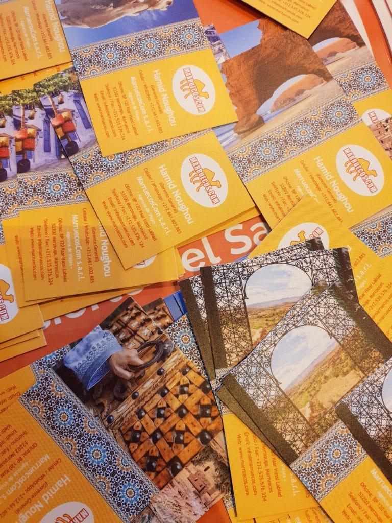 Agencia de Viajes Marruecos Com • Rutas y Viajes 21
