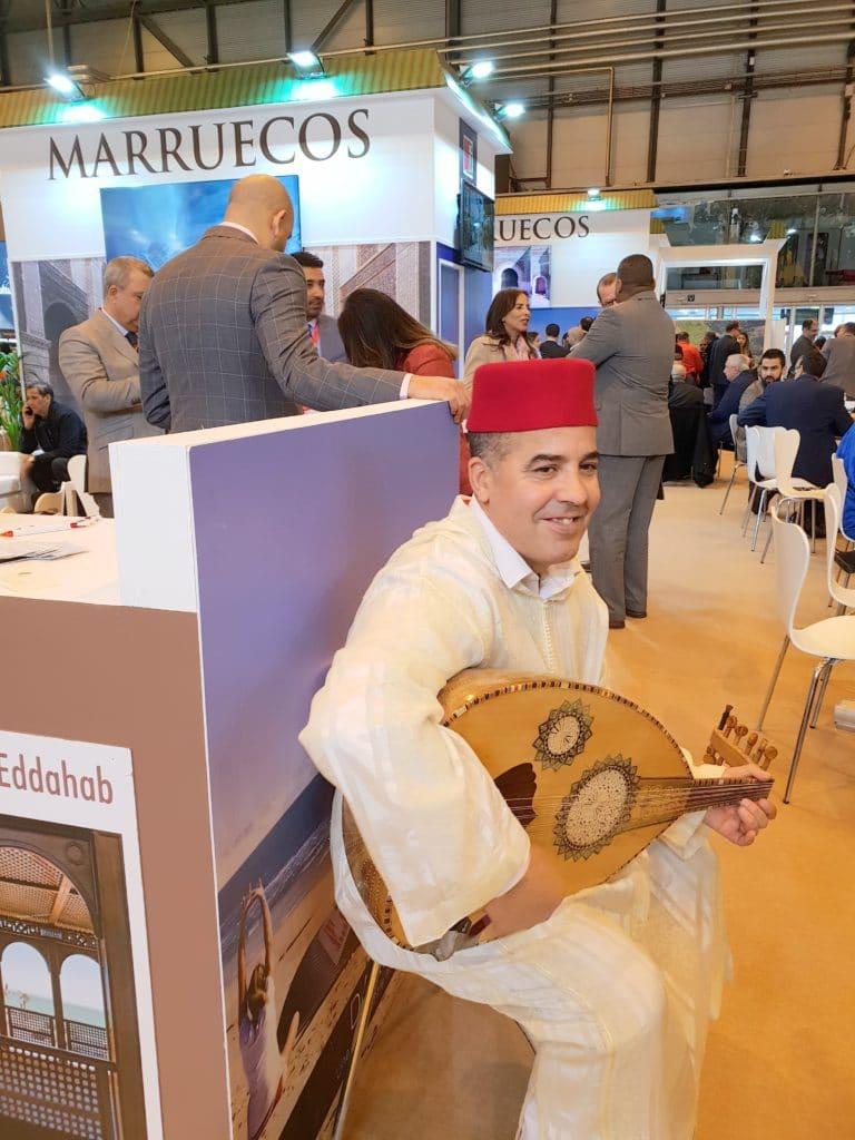 Agencia de Viajes en Marruecos 13