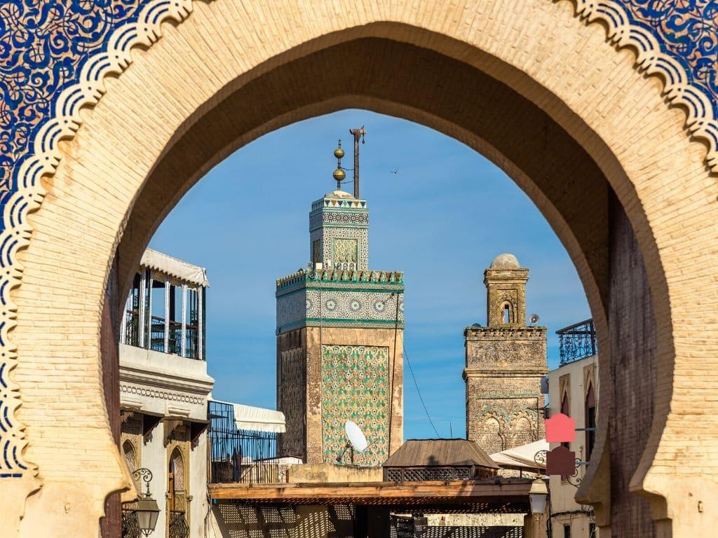 Fotos de Marruecos 34