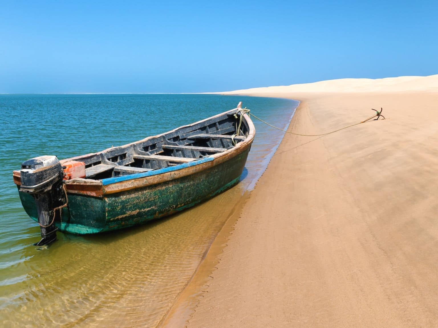 Mejores Playas en Marruecos