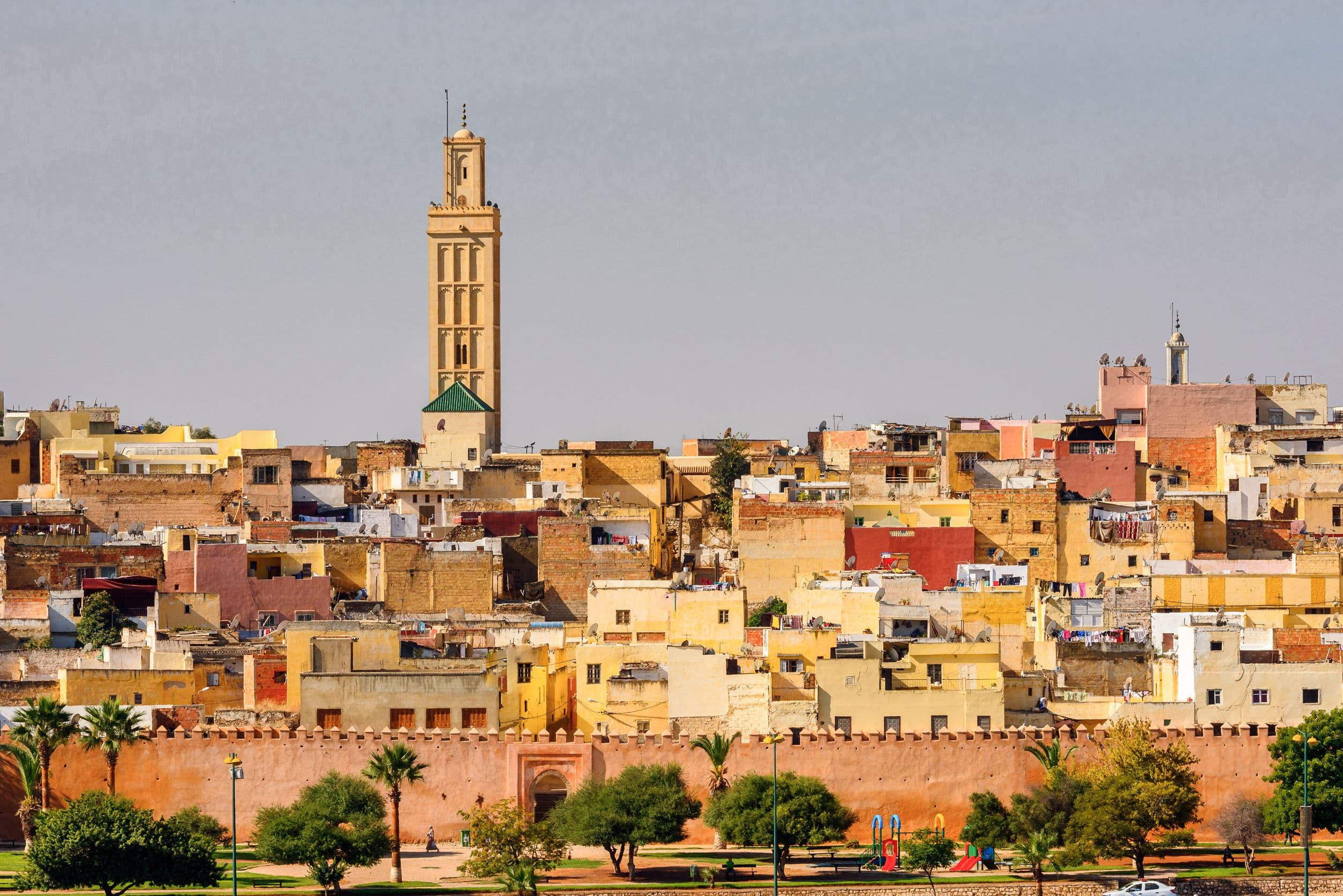 Ruta Mucho de Marruecos » 12 días / 11 noches desde 835€ 10