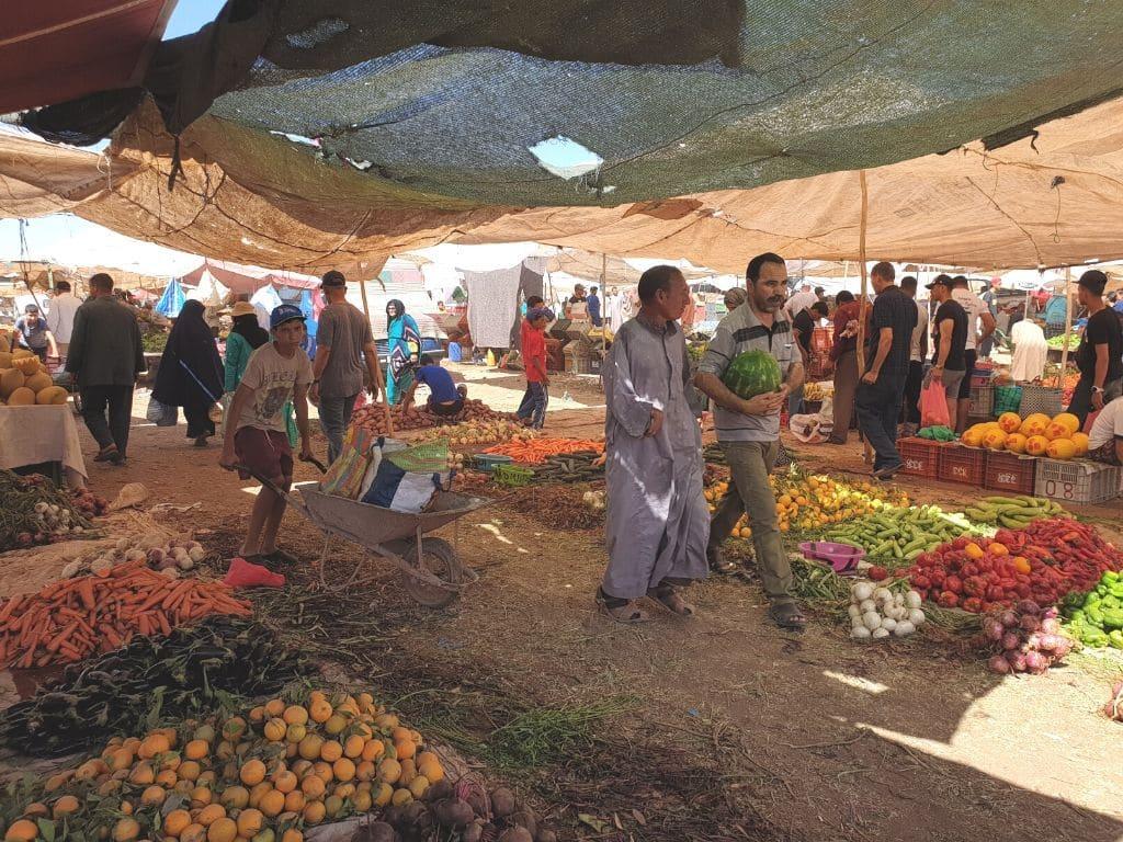 Fotos de Marruecos 29