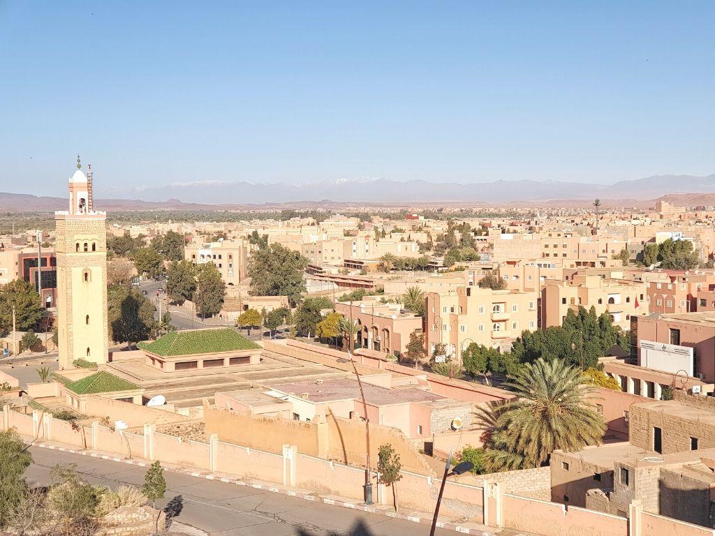 Ouarzazate Marruecos