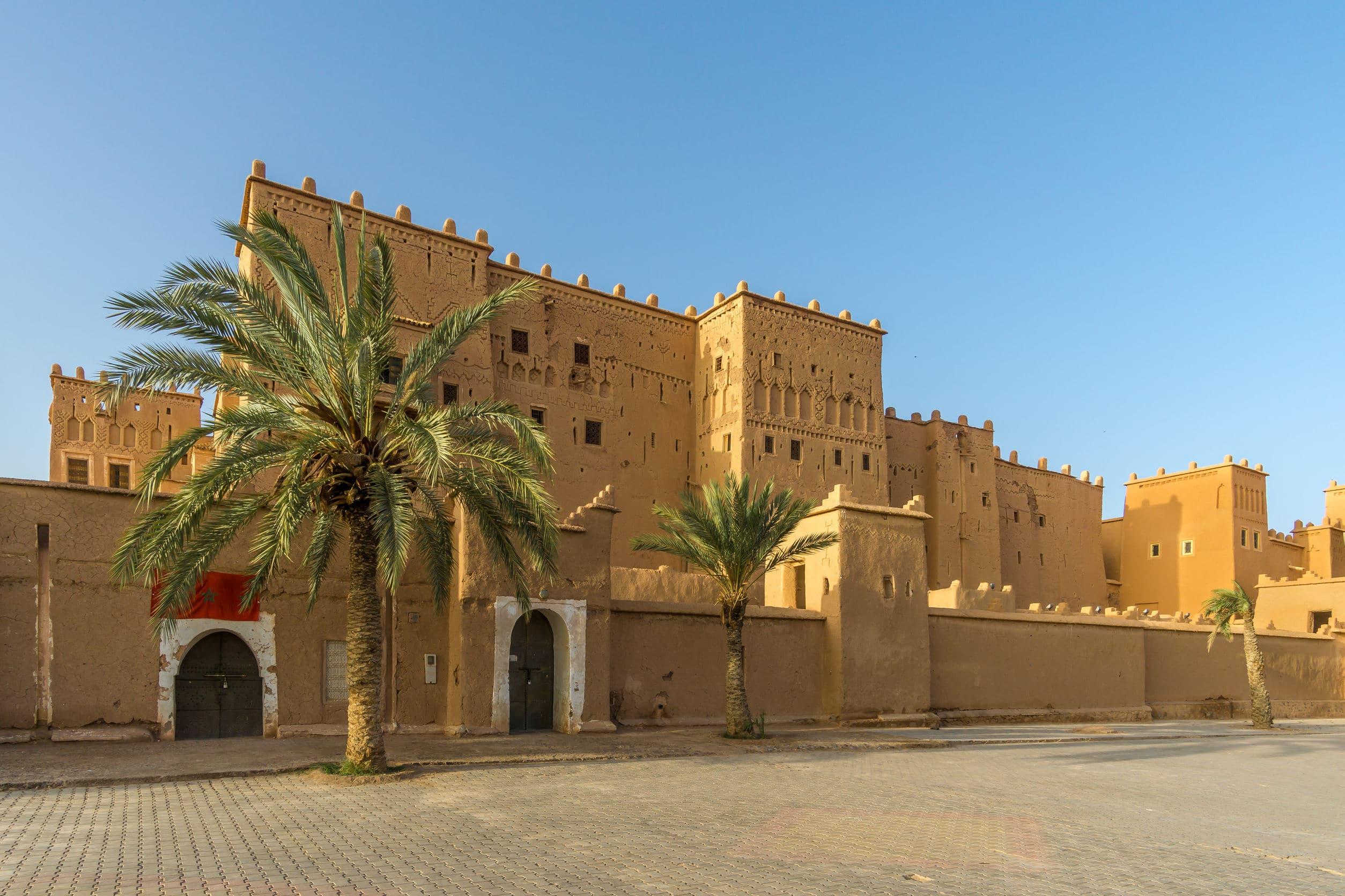 Ruta Todo de Marruecos 10