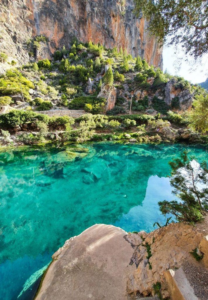 Parque Nacional Talassemtane