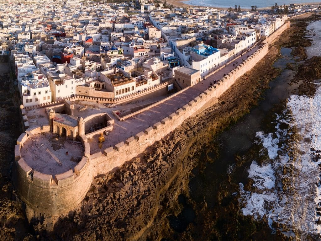 Por qué visitar Essaouira