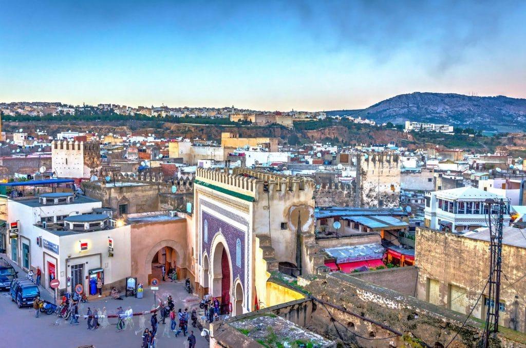 Que ver en Fez Marruecos