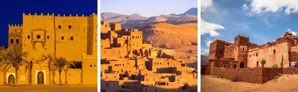 Que ver en Ouarzazate Marruecos