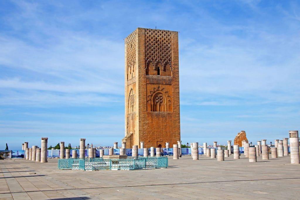 Fotos de Rabat 9