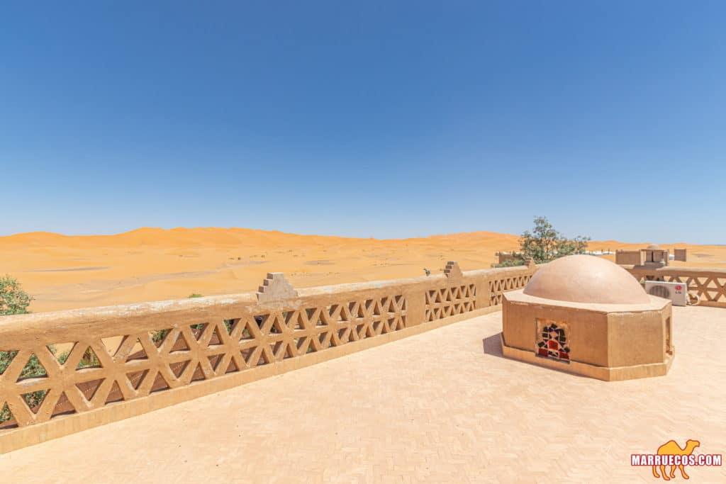 Café du Sud • Hotel - Riad - Bivouac 19