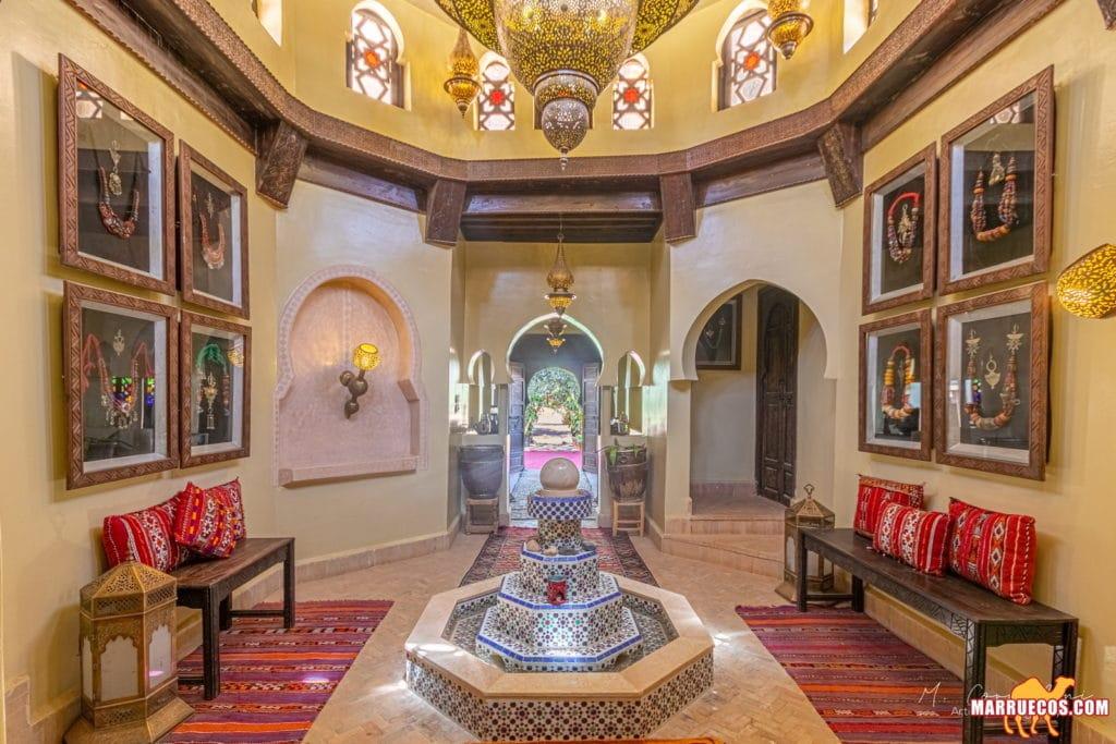 Café du Sud • Hotel - Riad - Bivouac 21